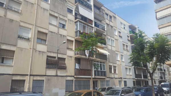Piso en venta en El Carme, Reus, Tarragona, Calle Baños, 49.500 €, 3 habitaciones, 1 baño, 79 m2