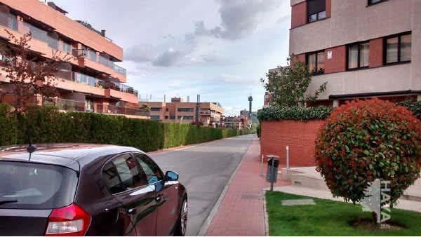 Parking en venta en Los Ángeles, Pozuelo de Alarcón, Madrid, Avenida Casablanca, 20.370 €, 21 m2