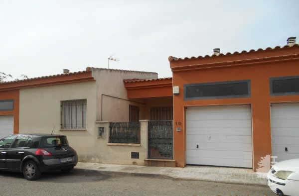 Casa en venta en Argamasilla de Alba, Ciudad Real, Callejón del Gran Prior, 65.600 €, 4 habitaciones, 2 baños, 123 m2