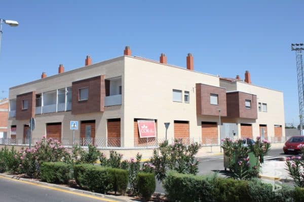 Local en venta en Miguelturra, Ciudad Real, Calle Chavela Vargas, 25.405 €, 110 m2