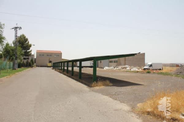 Industrial en venta en Almagro, Ciudad Real, Carretera Almagro A Bolaños, 54.000 €, 593 m2