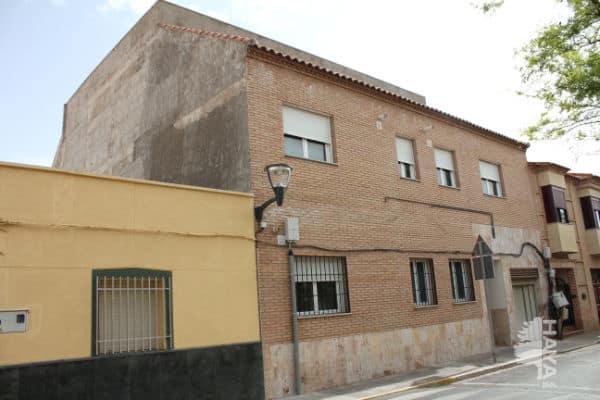 Piso en venta en Miguelturra, Ciudad Real, Calle Ronda Ancha, 65.800 €, 2 habitaciones, 2 baños, 148 m2