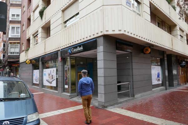 Local en venta en Valladolid, Valladolid, Calle de Segovia, 260.000 €, 175 m2