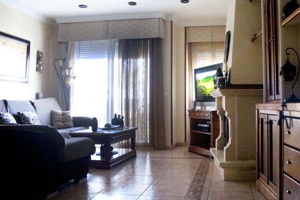 Piso en venta en Carboneras, Almería, Avenida Faro Mesa Roldán, 180.000 €, 3 habitaciones, 2 baños, 161 m2