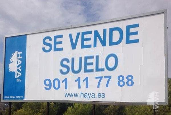 Suelo en venta en Playa de Chilches, Chilches/xilxes, Castellón, Lugar Partida Rafol Poligono, 32.000 €, 1616 m2
