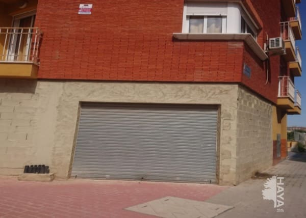 Local en venta en Pedanía de San Benito, Murcia, Murcia, Calle San Blas, 75.700 €, 111 m2