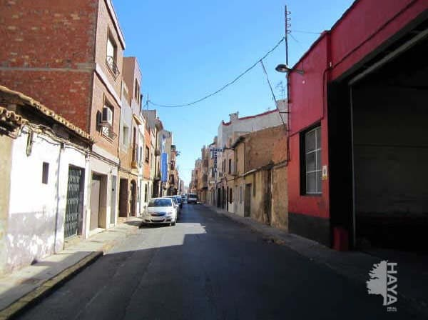 Suelo en venta en Vila-real, Castellón, Calle Vicente Sanchiz, 86.400 €, 95 m2
