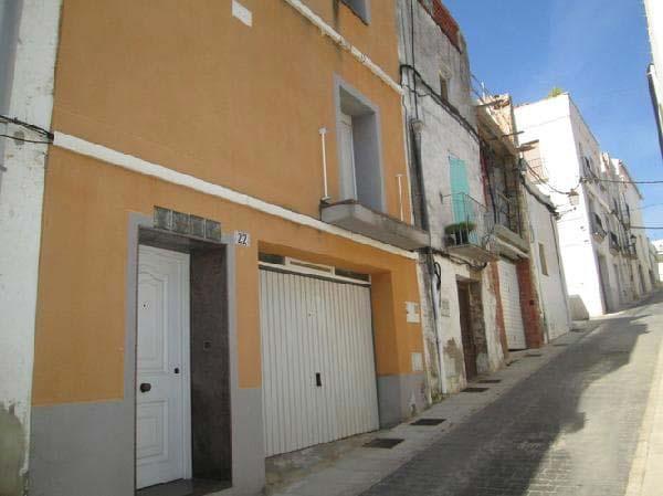 Casa en venta en Sant Jordi / San Jorge, Sant Jordi/san Jorge, Castellón, Calle Diezmo, 55.321 €, 4 habitaciones, 3 baños, 177 m2