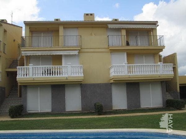 Piso en venta en Sant Jordi / San Jorge, Sant Jordi/san Jorge, Castellón, Calle Madrid, 59.900 €, 2 habitaciones, 2 baños, 80 m2
