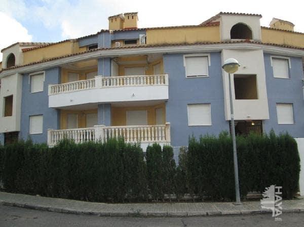 Piso en venta en Alcalà de Xivert, Castellón, Calle Marcolina, 70.000 €, 2 habitaciones, 1 baño, 64 m2