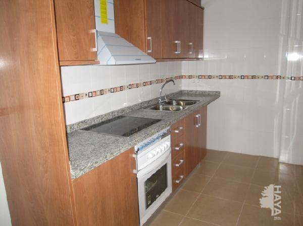 Piso en venta en Piso en Torreblanca, Castellón, 254 €, 2 habitaciones, 1 baño, 76 m2, Garaje