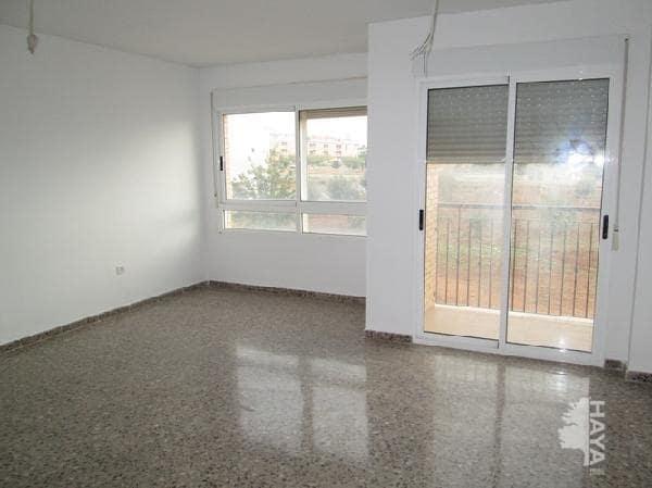 Piso en venta en Piso en Torreblanca, Castellón, 350 €, 3 habitaciones, 2 baños, 105 m2, Garaje