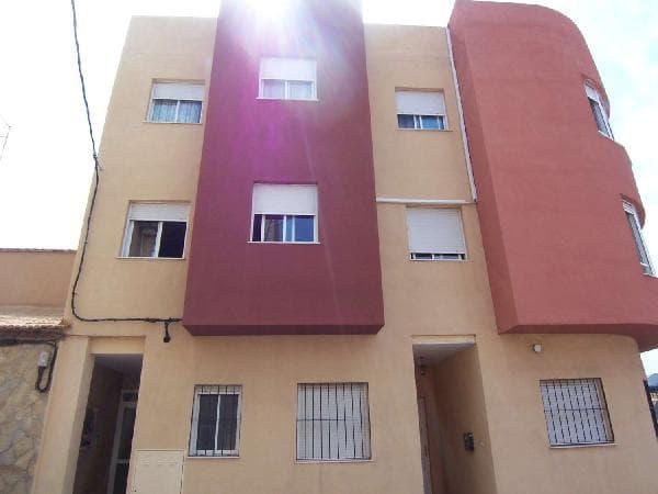 Piso en venta en La Llosa, Castellón, Calle San Felipe, 23.587 €, 3 habitaciones, 2 baños, 78 m2