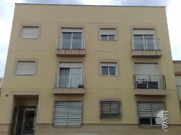 Piso en venta en Los Depósitos, Roquetas de Mar, Almería, Calle Casablanca, 43.000 €, 2 habitaciones, 1 baño, 63 m2