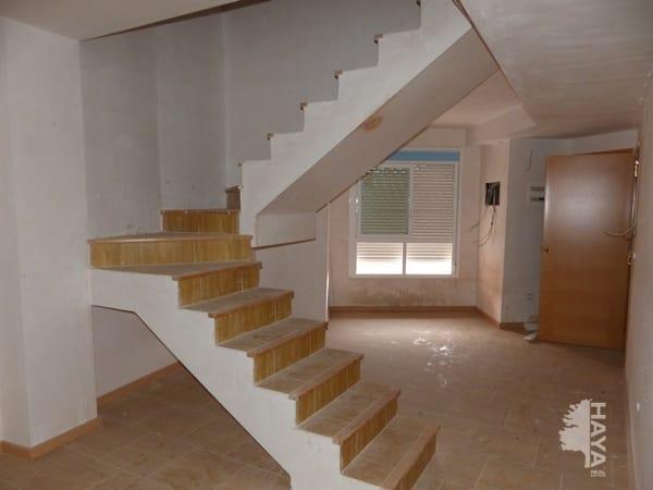 Piso en venta en L` Alcora, Castellón, Plaza Caracol, 109.877 €, 3 habitaciones, 2 baños, 125 m2