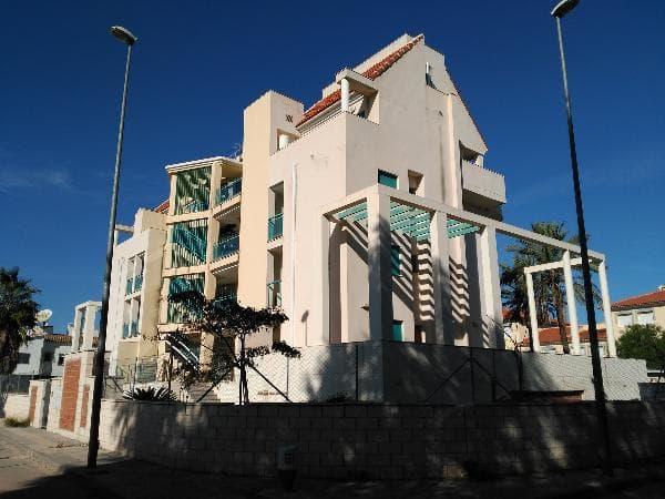 Piso en venta en Dénia, Alicante, Calle Pinsa, 89.537 €, 2 habitaciones, 2 baños, 91 m2