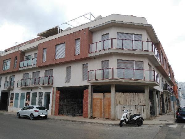 Piso en venta en Ondara, Alicante, Calle Joan Gil, 60.700 €, 1 habitación, 1 baño, 46 m2