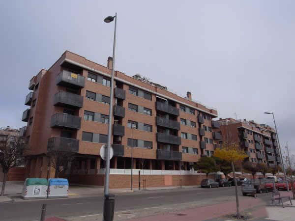 Parking en venta en Huesca, Huesca, Calle Calatayud, 15.100 €, 27 m2