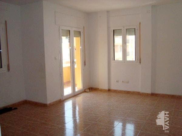 Piso en venta en Piso en Vera, Almería, 86.792 €, 3 habitaciones, 1 baño, 88 m2, Garaje