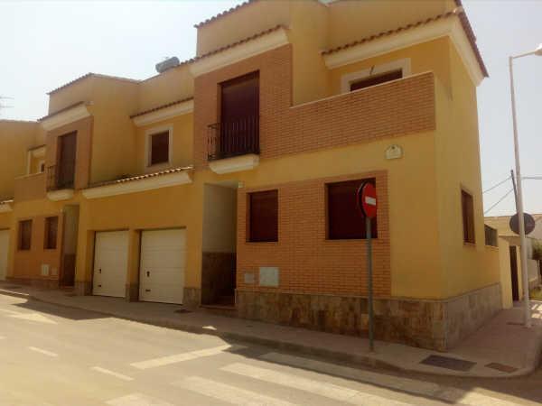 Piso en venta en Pulpí, Almería, Calle 28 de Febrero, 109.465 €, 148 m2