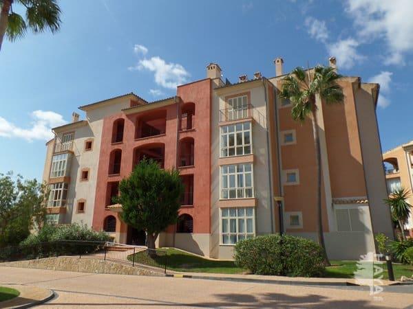 Piso en venta en Calvià, Baleares, Avenida Blai Bonet, 484.130 €, 3 habitaciones, 3 baños, 185 m2