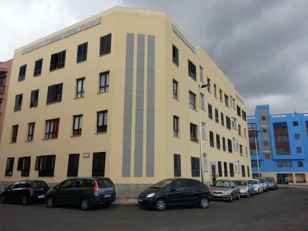 Parking en venta en Callejón del Castillo, Telde, Las Palmas, Calle Poetisa Maria del Pino Blanco Jardin, 9.100 €, 25 m2