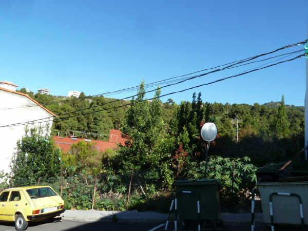 Suelo en venta en Las Cucharas, la Guancha, Santa Cruz de Tenerife, Calle Pinalete, 82.100 €, 1097,06 m2