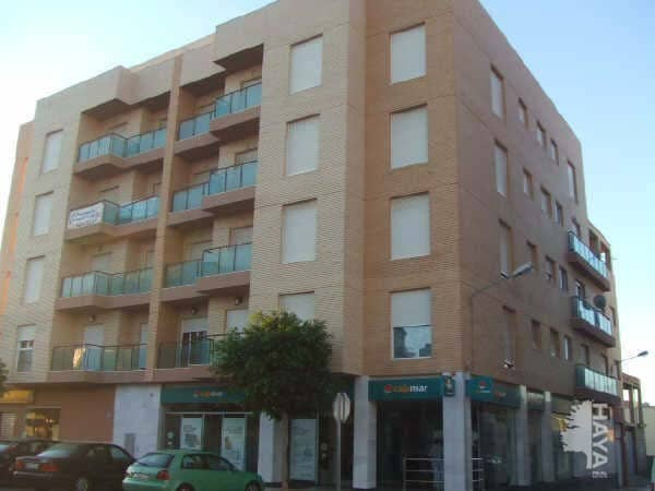 Piso en venta en Cortijos de Marín, Roquetas de Mar, Almería, Calle Juan Luis Rosa (cm), 47.300 €, 3 habitaciones, 1 baño, 94 m2