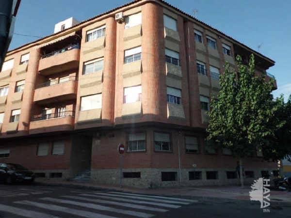Piso en venta en Pedanía de Torreagüera, Murcia, Murcia, Calle Coleg A Zapata, 117.410 €, 3 habitaciones, 1 baño, 96 m2