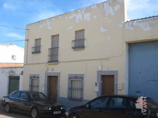 Piso en venta en San Marcos, Almendralejo, Badajoz, Calle Peru, 42.000 €, 4 habitaciones, 1 baño, 130 m2