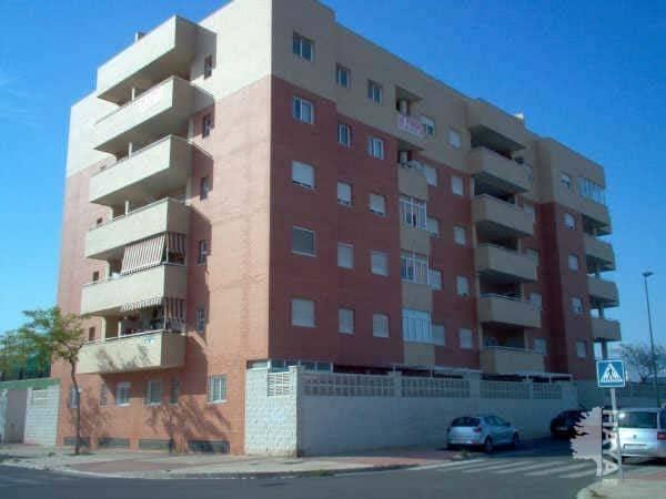 Piso en venta en Almería, Almería, Calle Beltraneja, 117.000 €, 3 habitaciones, 2 baños, 111 m2