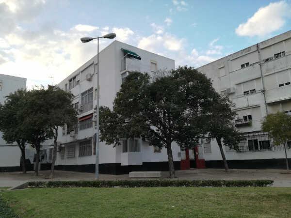 Piso en venta en Jerez de la Frontera, Cádiz, Calle los Campanilleros, 20.000 €, 3 habitaciones, 1 baño, 50 m2