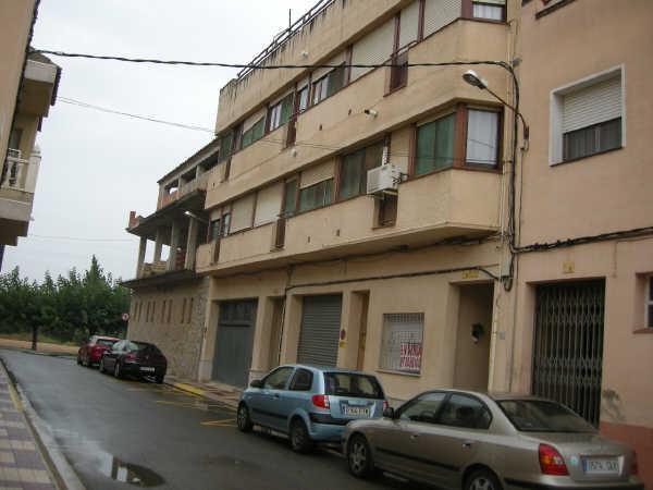 Piso en venta en Reus, Tarragona, Calle Escultor Rocamora, 30.726 €, 3 habitaciones, 1 baño, 64 m2