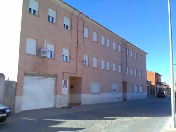 Piso en venta en Ajofrín, Ajofrín, Toledo, Calle Egido, 40.000 €, 3 habitaciones, 1 baño, 91 m2