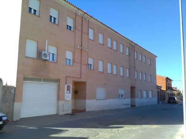 Piso en venta en Ajofrín, Ajofrín, Toledo, Calle Egido, 42.500 €, 1 habitación, 1 baño, 86 m2