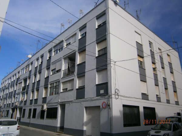 Piso en venta en Can Forns, Sant Vicenç de Castellet, Barcelona, Calle Clot del Tufau, 43.864 €, 1 habitación, 1 baño, 84 m2