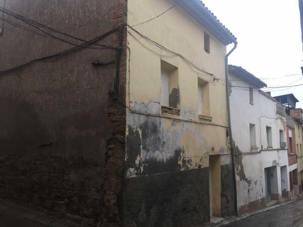 Piso en venta en Torre Estrada, Balaguer, Lleida, Calle Barrinou, 12.800 €, 4 habitaciones, 2 baños, 54 m2