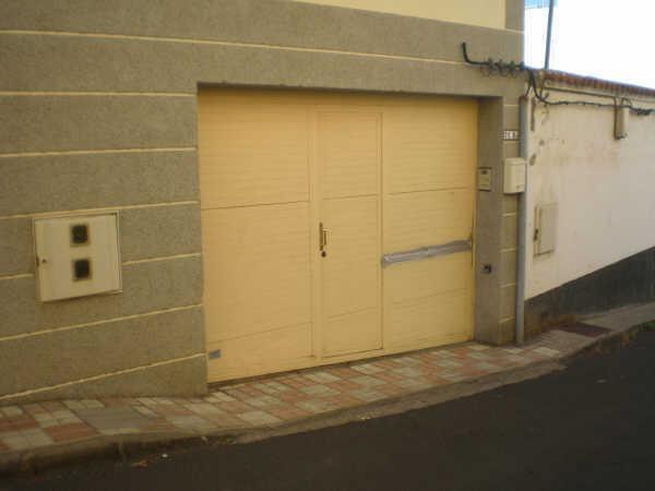 Local en venta en Tres Barrios, Arucas, Las Palmas, Calle Tanausu, 59.000 €, 167 m2