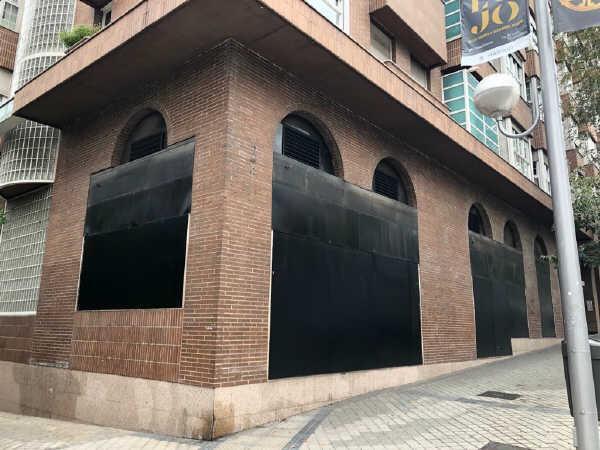 Local en alquiler en Retiro, Madrid, Madrid, Calle Doctor Esquerdo, 5.450 €, 370 m2