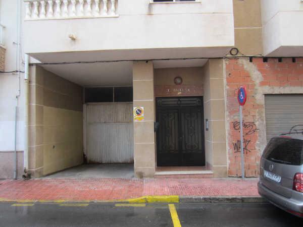 Piso en venta en La Mata, Torrevieja, Alicante, Calle la Paz, 58.000 €, 55 m2