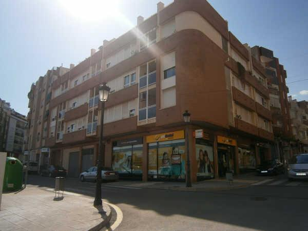 Piso en venta en Peñalba, Segorbe, Castellón, Calle Sagunto, 83.000 €, 88 m2