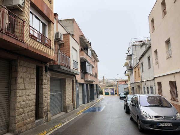 Local en venta en Santa Margarida de Montbui - Sant Maure, Santa Margarida de Montbui, Barcelona, Calle Santa Maria, 96.815 €, 235 m2