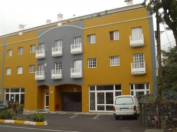 Local en venta en La Matanza de Acentejo, Santa Cruz de Tenerife, Carretera General - Ed. los Majuelos, 161.100 €, 281 m2