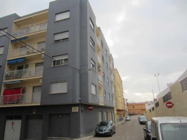 Piso en venta en Pego, Alicante, Calle Ausias March, 50.800 €, 3 habitaciones, 1 baño, 104 m2