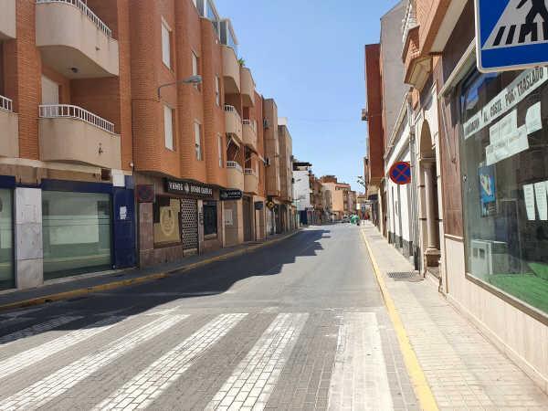 Local en venta en El Ejido, Almería, Calle Sierra Nevada, 94.400 €, 170 m2