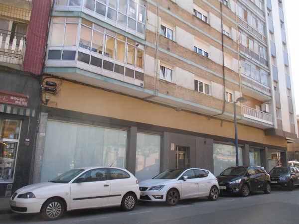 Local en venta en Gijón, Asturias, Calle Brasil, 384.400 €, 93 m2