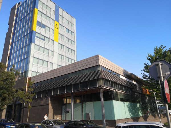 Local en venta en Granollers, Barcelona, Calle Pallars, 332.600 €, 326 m2
