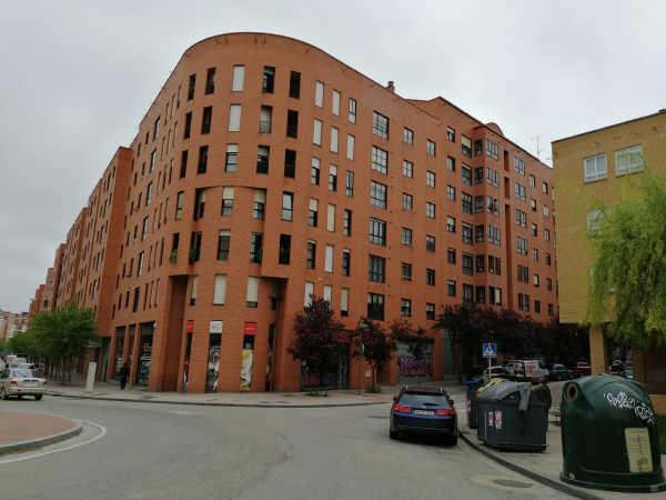 Oficina en venta en Burgos, Burgos, Calle Hermano Rafael, 55.000 €, 59 m2