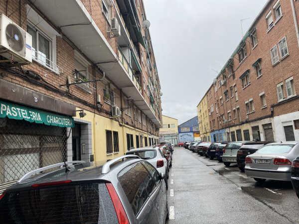 Piso en venta en Torrejón de Ardoz, Madrid, Calle Guadalajara, 88.000 €, 2 habitaciones, 61 m2