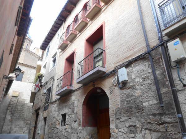 Piso en venta en Tudela, Navarra, Calle Portal, 81.000 €, 43 m2